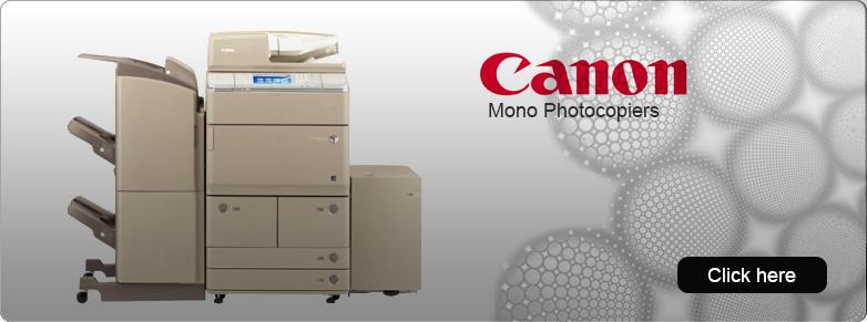 Canon Mono