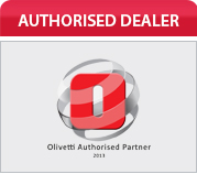 Authorised Dealer