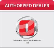 Authorised Dealer